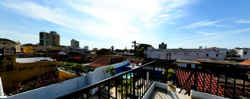 Mirador del Hotel  Fuente hotelcasalospuntuales com